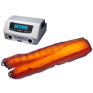 Аппарат для прессотерапии (лимфодренажа) Doctor Life Lympha-Tron DL 1200 L (комбинезон+ infrarot)