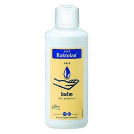 Бальзам Бактолан, для ухода за сухой и чувствительной кожей, 200 мл