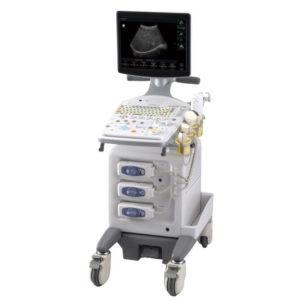 Аппарат для УЗИ Hitachi Aloka ProSound F37