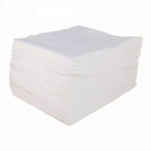 Полотенца одноразовые Комфорт 45x90 см, 50 шт (02-977)