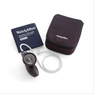 Тонометр Welch Allyn DuraShock DS58 с манжетой FlexiPort и футляром