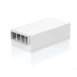 Ламинарные потолки для ЛПУ Лам-1200