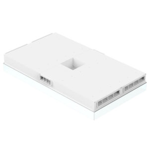 Ламинарные потолки для ЛПУ Лам-7000