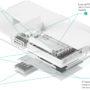 Ламинарные потолки для ЛПУ Лам-9000