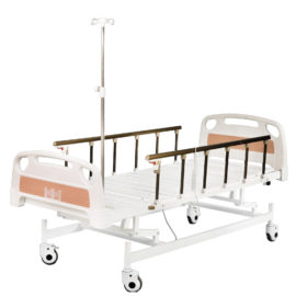 Медицинская кровать КПС-РЭ3