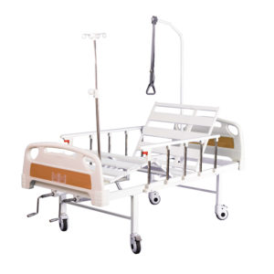 Медицинская кровать КПС-РВ3