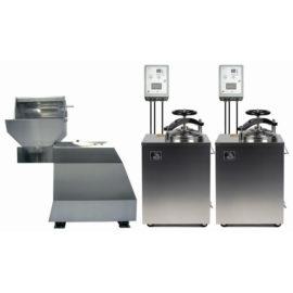 Утилизатор медицинских отходов «Балтнер®-Ш100»