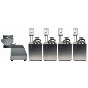 Утилизатор медицинских отходов «Балтнер®-Ш200»