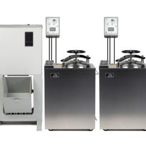 Установка для обезвреживания медицинских отходов «БАЛТНЕР®II-100»