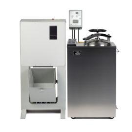Утилизатор медицинских отходов «Балтнер®II 100 некст»