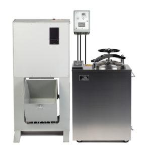 Установка для обезвреживания медицинских отходов «БАЛТНЕР®II-30»