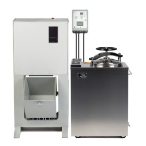 Установка для обезвреживания медицинских отходов «БАЛТНЕР®II-50»