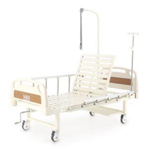 Кровать механическая E-17B ММ-1014Н-00 (1 функция)
