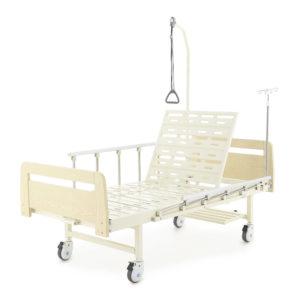 Кровать механическая E-17B ММ-1024Д-00 ЛДСП (1 функция)