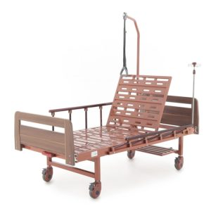 Кровать механическая E-17B (ММ-1024Д-04)(У) (1 функция)