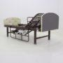 Кровать механическая Е-49 (MM-2120Н-10) премиум с туалетным устройством и функцией «кардиокресло»