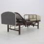 Кровать механическая Е-49 (MM-2120Н-10) стандарт с туалетным устройством и функцией «кардиокресло»