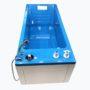 Ванна водолечебная «Оккервиль» универсальная (450/320 л)