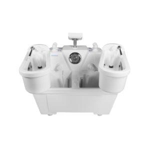 Ванна 4-х камерная «Истра-4К» струйно-контрастная гидрогальваническая (комбинированная)