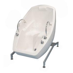 Ванна водолечебная «Неман» (320/250 л)