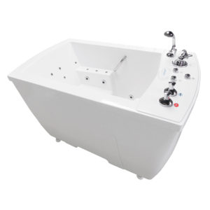 "Ванна водолечебная ""Онега"" (450/360 л)"