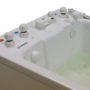 Ванна водолечебная «Оккервиль» бальнеологическая (350/300 л)