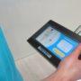 Кушетка бесконтактного гидромассажа АКВАСПА (с системой электронного индивидуального программирования массажа)