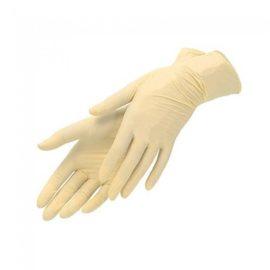 Перчатки латексные MiniMAX, M, 50 пар