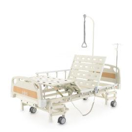 Кровать электрическая DB-6 (МЕ-3018Н-02) (3 функции)