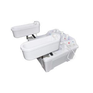 Ванна 4-х камерная «Истра-4К» (для грязи, нафталана, минеральных и других агрессивных сред)