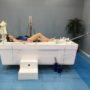 Комплекс физиотерапевтический «Атланта» (с механической системой подводного горизонтального вытяжения позвоночника)