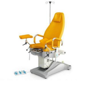 Кресло гинекологическое Givas MR5027
