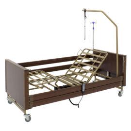 Кровать электрическая YG-1 5 функций (КЕ-4024М-21)