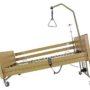 Кровать электрическая YG-1 (КЕ-4024М-22) ЛДСП (5 функций)