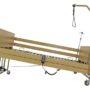 Кровать электрическая YG-1 (КЕ-4024М-23) ЛДСП (5 функций)