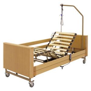 Кровать электрическая YG-1 5 функций (КЕ-4024М-11)