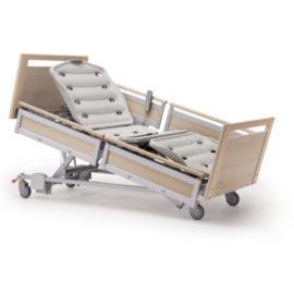 Кровать электрическая Givas Theorema EB0210 (Вариант 2)