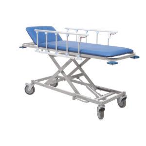 Тележка для перевозки больных МД ТБЛ-01