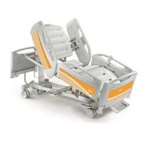 Кровать электрическая Givas Thesis EB0340