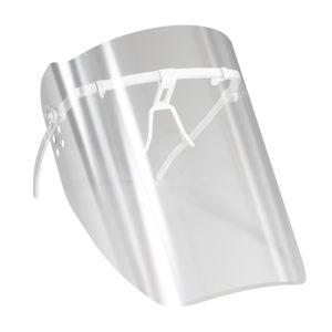 Защитная медицинская маска-экран для лица МС «ЕЛАТ»
