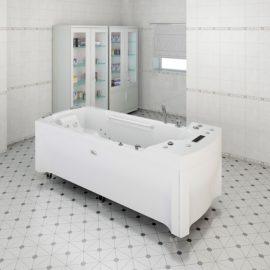 Медицинская ванна Radomir «Титан»