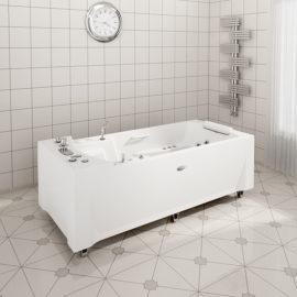 Медицинская ванна Radomir «Ривьера»