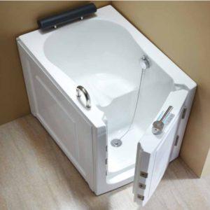 Ванна для людей с ограниченными возможностями Radomir «Арно»