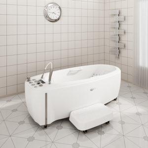 Медицинская ванна Radomir «Парма»