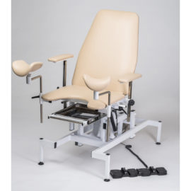 Гинекологическое кресло КСГ-02э-2