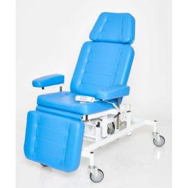 Кресло пациента с 3 электроприводами К-044э-3