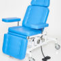 Кресло пациента К-044э, с электроприводом высоты