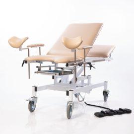 Универсальный смотровой стол КСМ-ПУ-07э-2 с 2 электроприводами