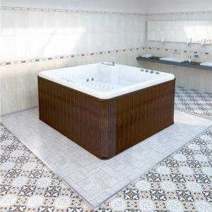 Медицинская ванна Radomir «Цезарь»