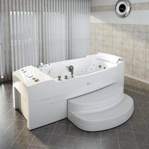 Медицинская ванна Radomir «Олимпия»